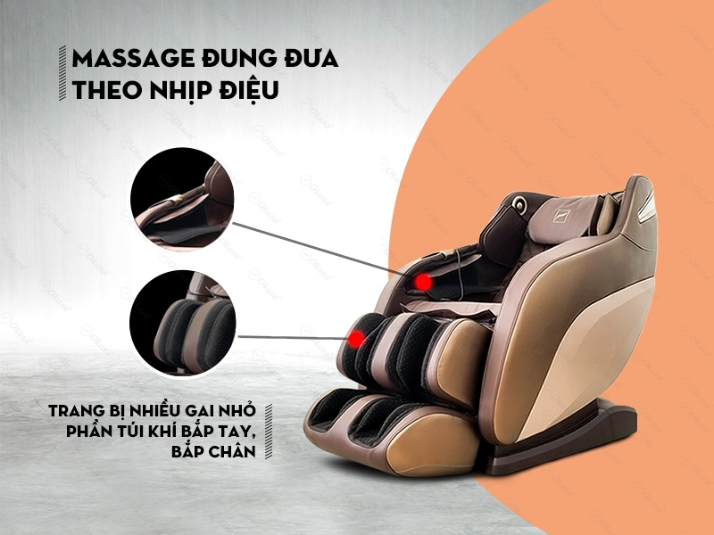 ghe-massage-os-668-plus