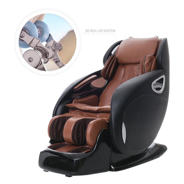 Ghế massage toàn thân 2017 Tokuyo TC-720