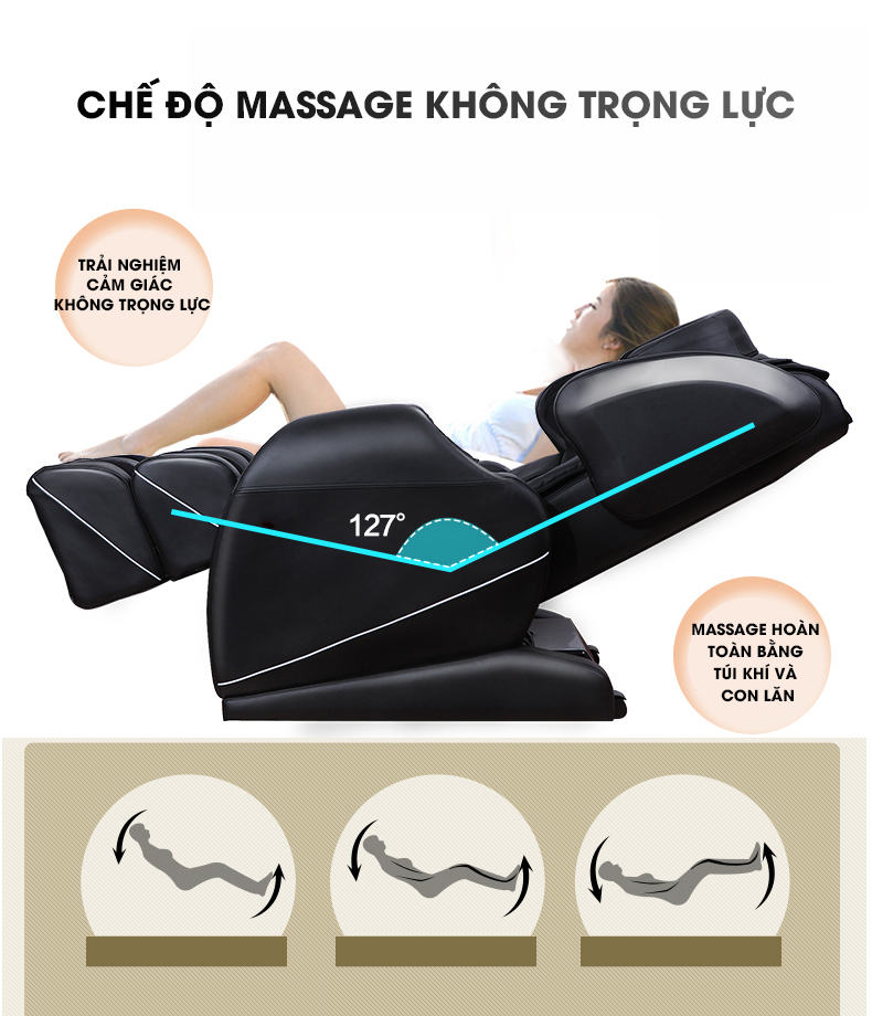 ghe massage toan than OS-168