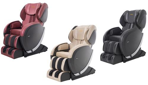 ghế massage Toàn Thân Tokuyo TC-677