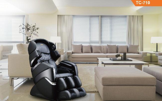 Hãng ghế massage toàn thân mà bạn nên mua?2