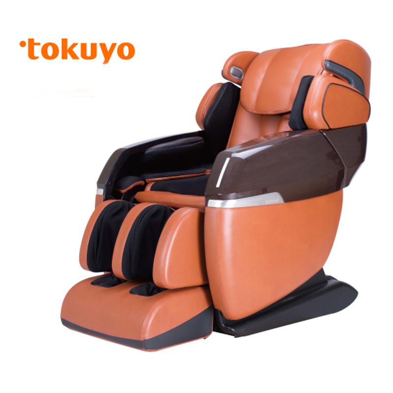 Không khó để biết người bị huyết áp cao có nên dùng ghế massage?1