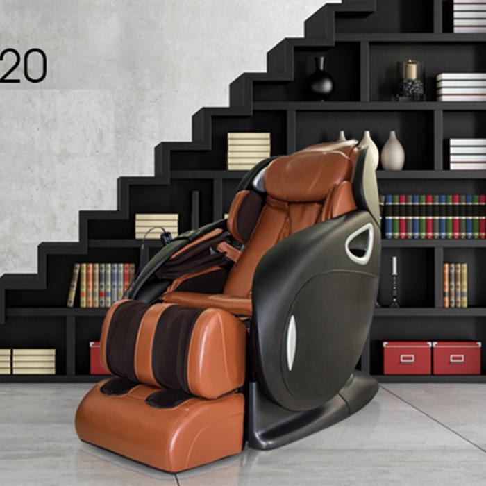 Không khó để biết người bị huyết áp cao có nên dùng ghế massage?2