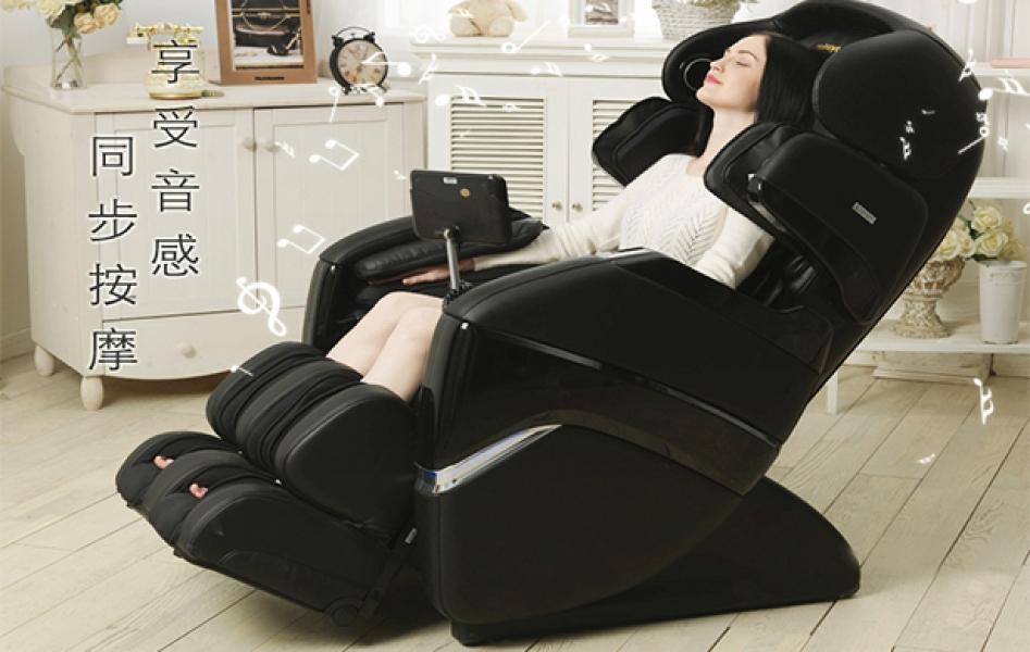 Kích thước tiêu chuẩn của một chiếc ghế massage