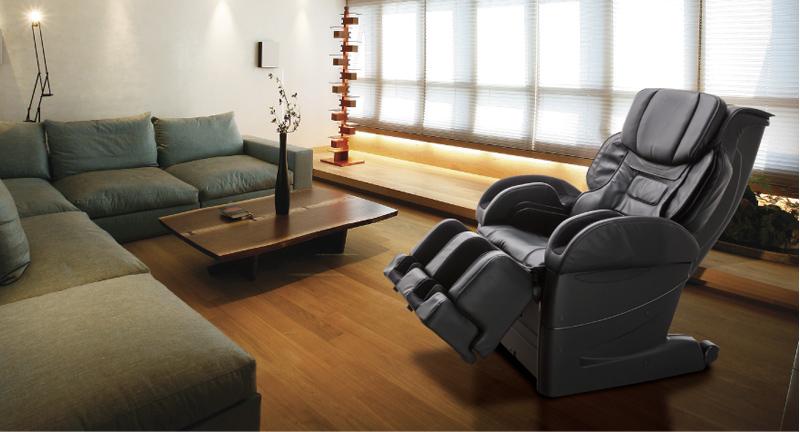 Kiểm tra túi khí trong ghế massage toàn thân thế nào?