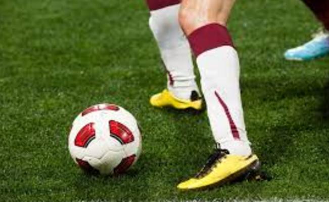 kỹ thuật đá bóng cơ bản