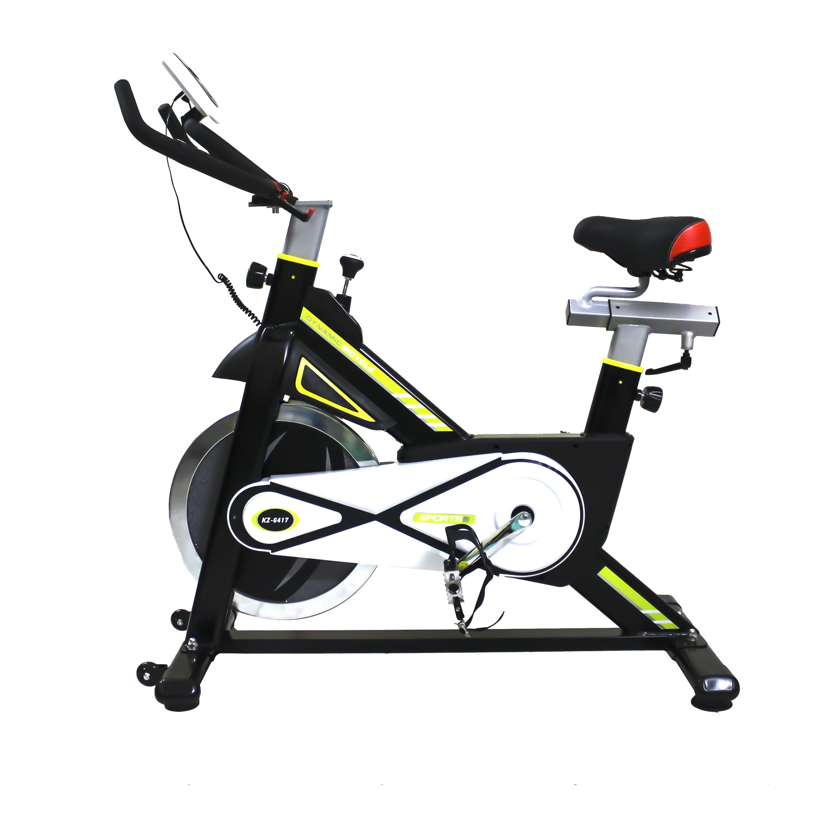 kz 6417 1533022233181 - Xe đạp tập thể dục KZ 6417
