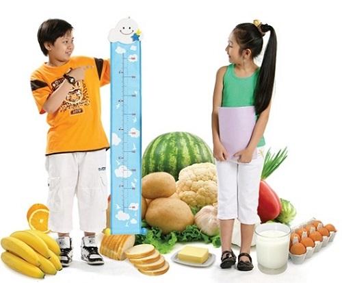 Làm thế nào để tăng chiều cao