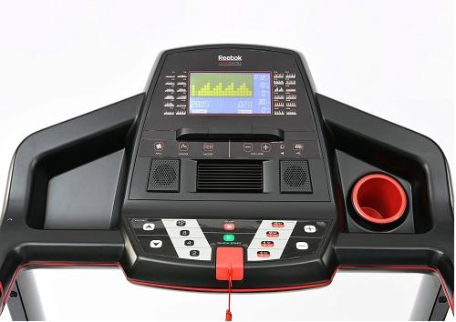 Màn hình máy chạy bộ Reebok GT50