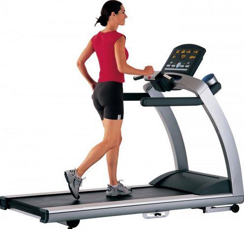 máy tập thể dục chạy bộ cho người cao tuổi