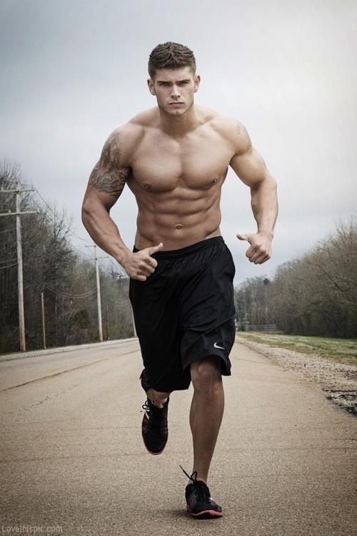 muốn tăng cân có nên chạy bộ