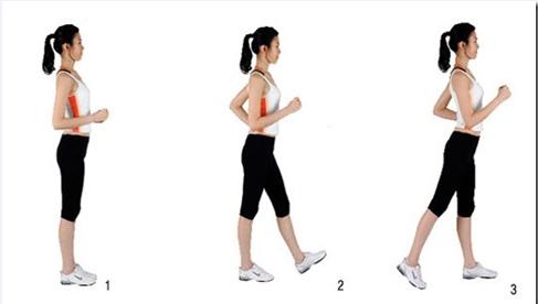 Những điều cần lưu ý khi chạy bộ