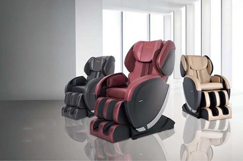 Những lưu ý vàng khi mua ghế massage toàn thân