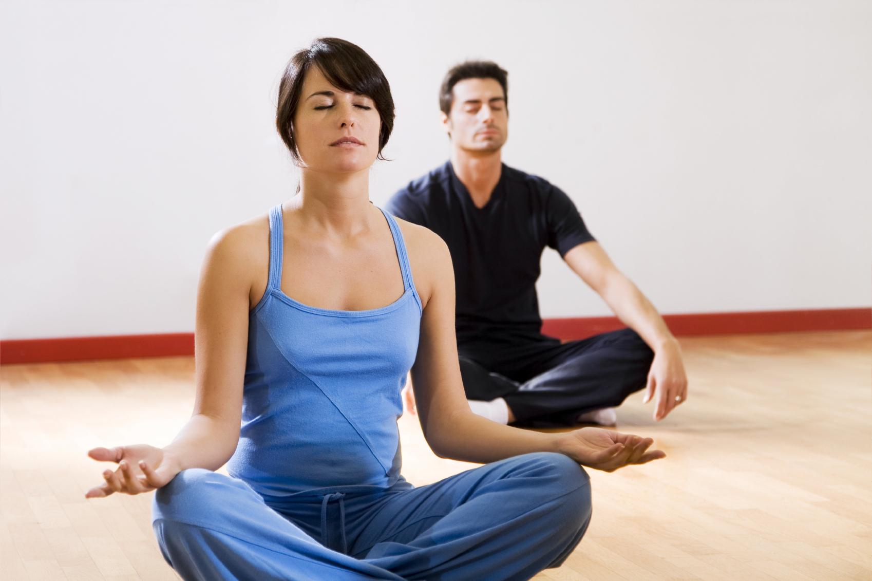 phương pháp thở đúng cách trong yoga1