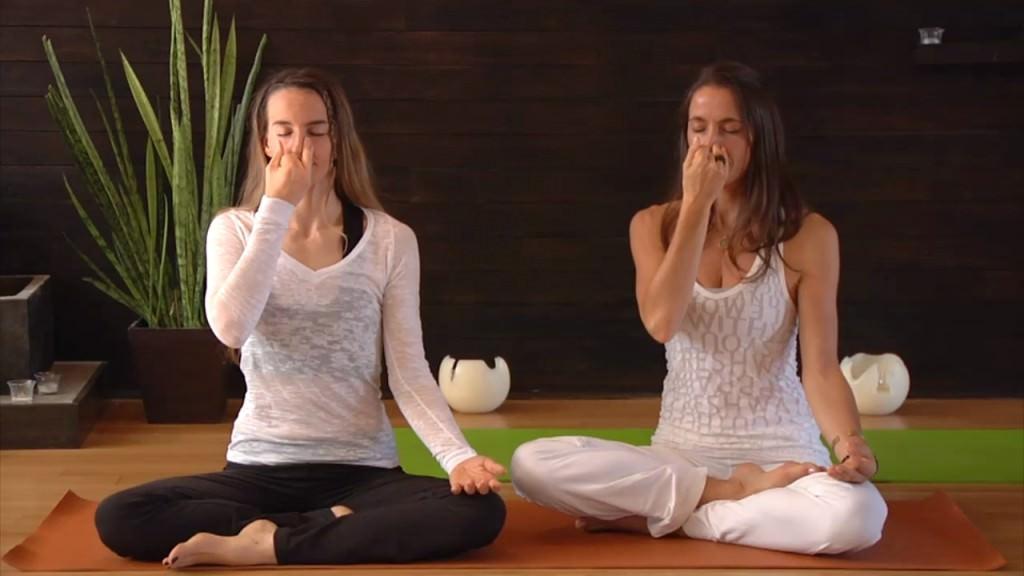 phương pháp thở đúng cách trong yoga2
