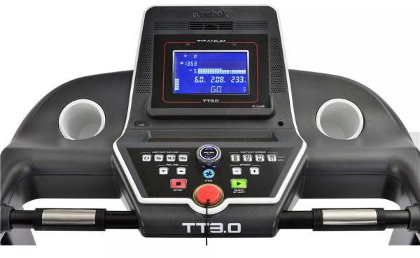 Reebok Titanium TT3.0 RVTT-10721