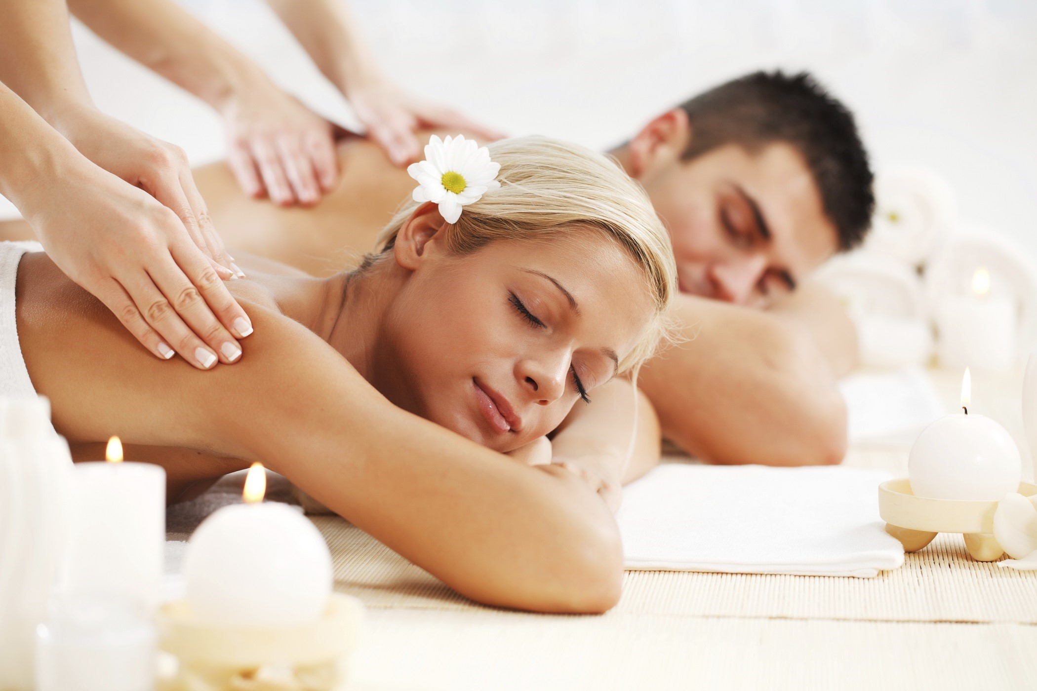 Massage thường xuyên có giúp tăng tuổi thọ không?