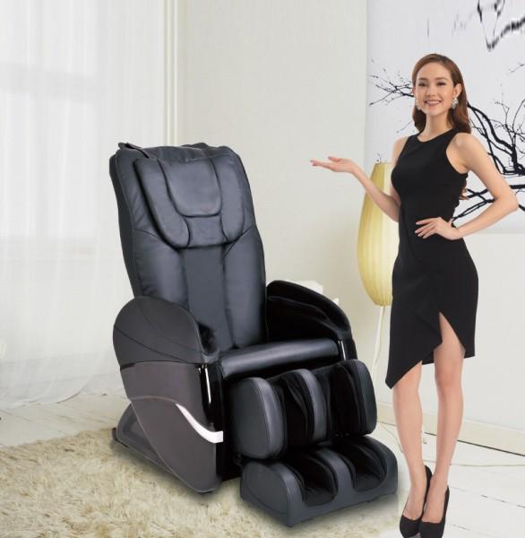 Thắc mắc về ghế massage cho người bị tim mạch?