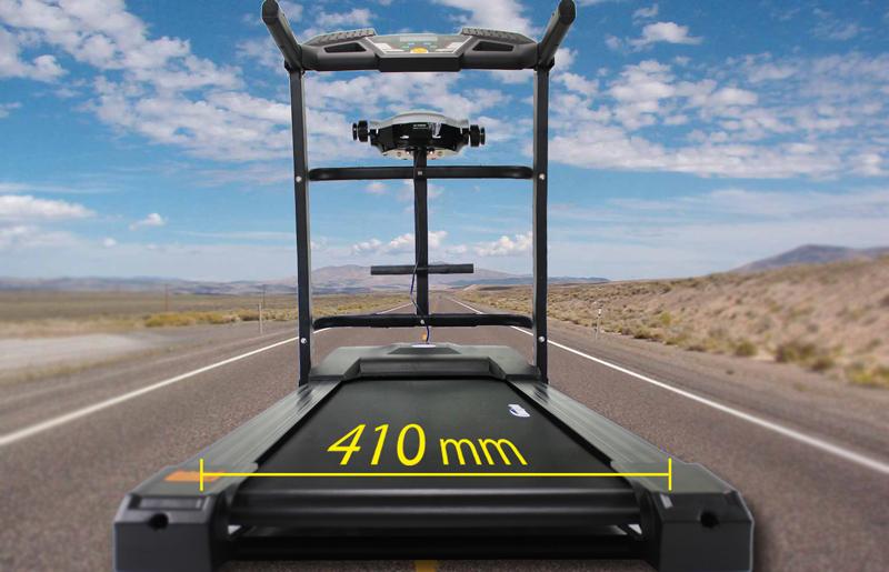 thảm chạy máy chạy bộ điện đa năng DV-1355