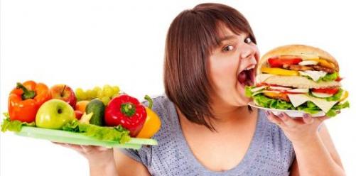 thực đơn cho người béo phì1