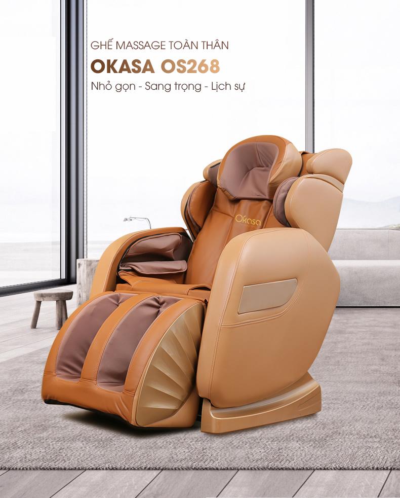 Tiết lộ tính năng kéo dãn trong ghế massage toàn thân2