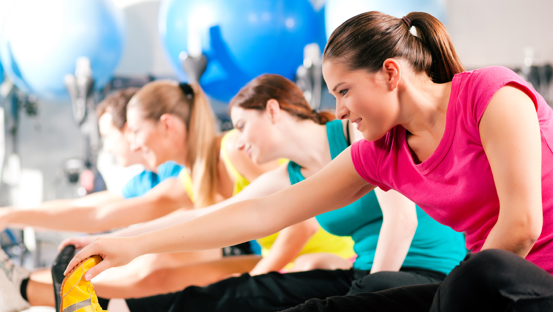vì sao tập thể dục giúp bạn trở nên vui vẻ