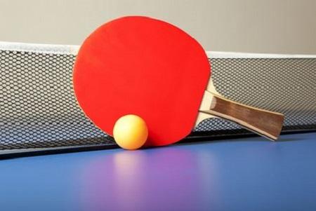vợt đánh bóng bàn
