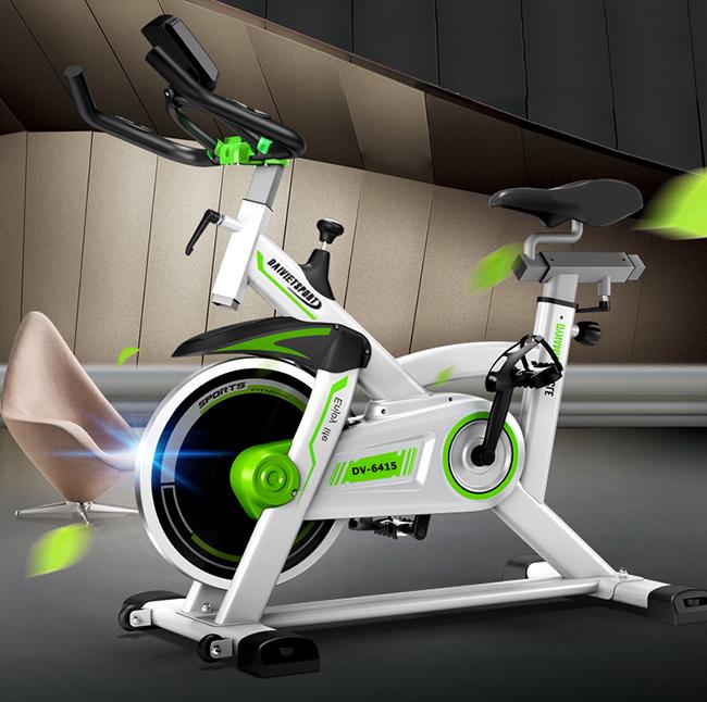 Xe đạp tập có công dụng như thế nào?