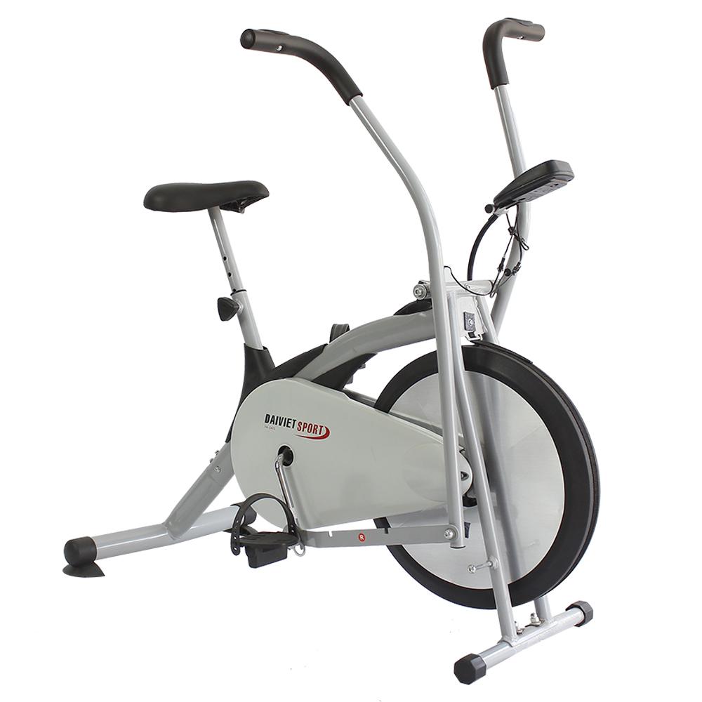 xe đạp tập dv-6412