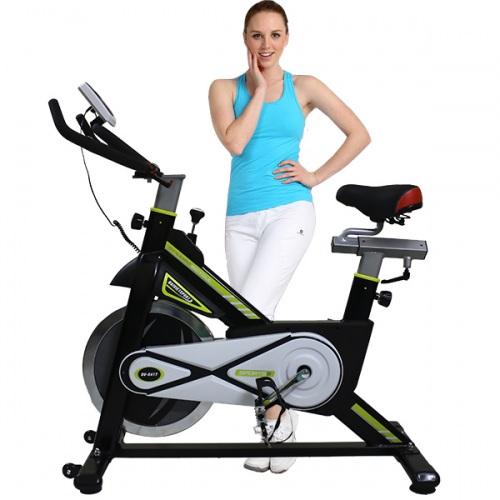 xe đạp tập thể dục thể dục DV – 6412