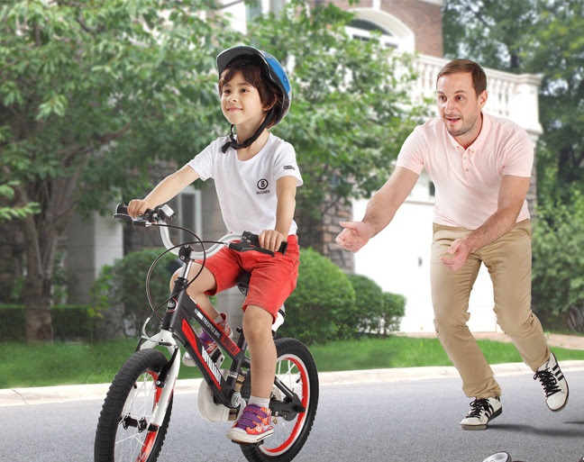 xe đạp tập thể dục món quà ý nghĩa dành cho bố