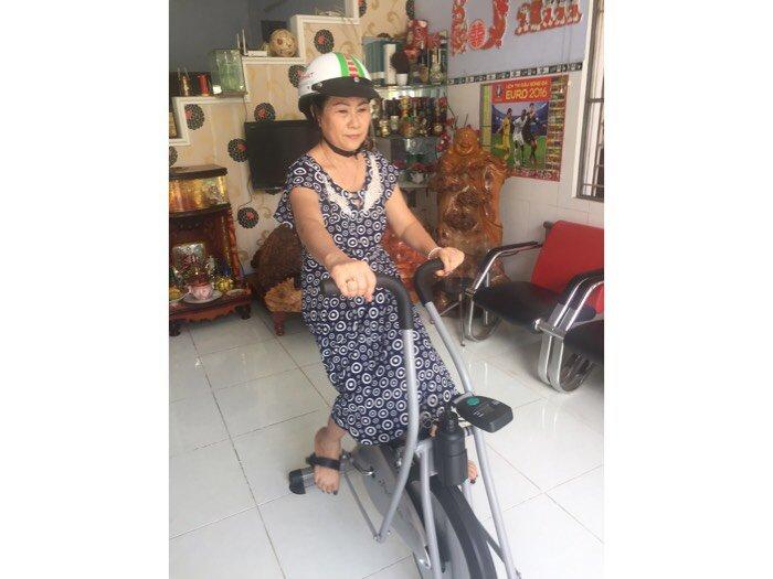 xe đạp tập thể dục món quà ý nghĩa dành cho bố-2