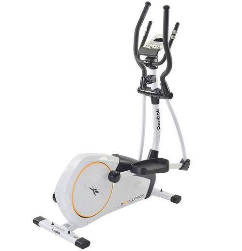 Xe đạp tập thể dục reebox elip zr7