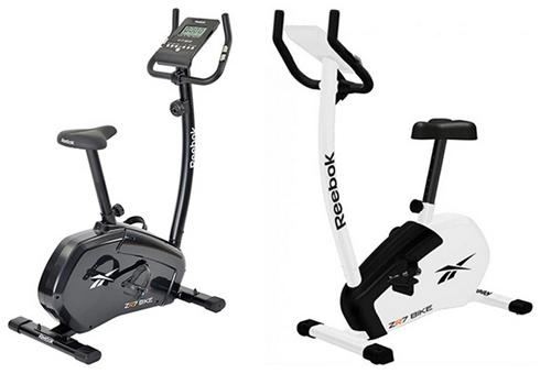 Xe đạp tập thể dục reebox zr7