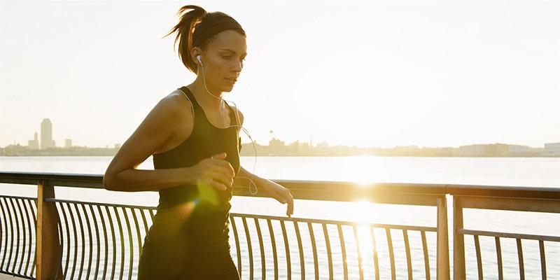10 sai lầm khi chạy bộ nhiều người không hay biết