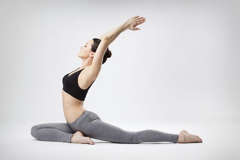 Điểm danh 11 lợi ích của Yoga đối với sức khỏe phụ nữ
