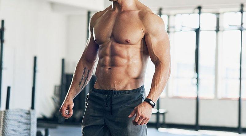 Hướng dẫn một số bài tập cơ bụng 6 múi hiệu quả