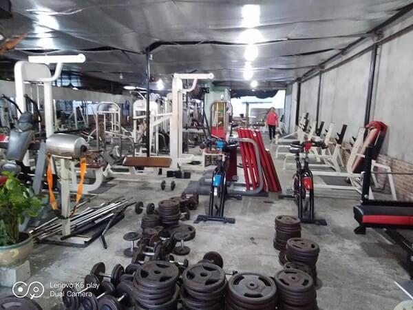 Thiết bị phòng Gym giá rẻ liệu có tốt không ?