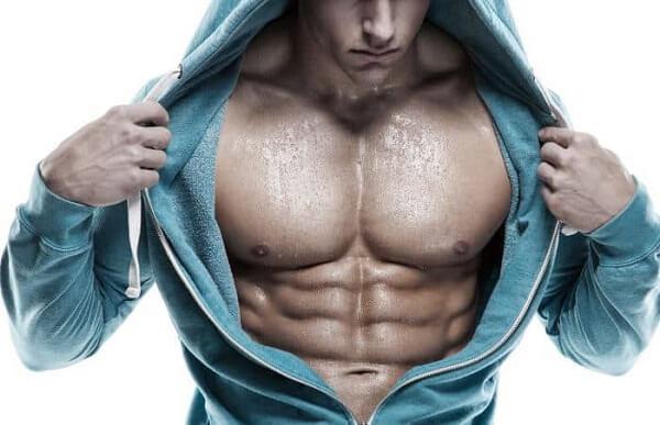 Top 8 những bài tập giúp cơ ngực đẹp